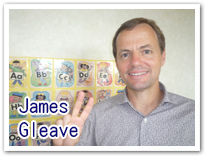 James Gleave